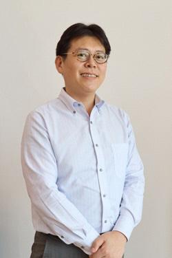 写真:紅谷 浩之氏(医療法人社団オレンジ理事長)