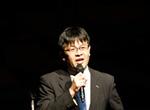 木澤 義之氏(神戸大学医学部附属病院緩和支持治療科特命教授)